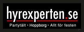 Hyr Partytält hos Hyrexperten i Lidköping